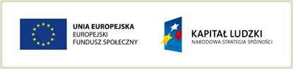 Portal współfinansowany przez Unię Europejską w ramach Europejskiego Funduszu Społecznego.